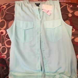 Sleeveless top for sale
